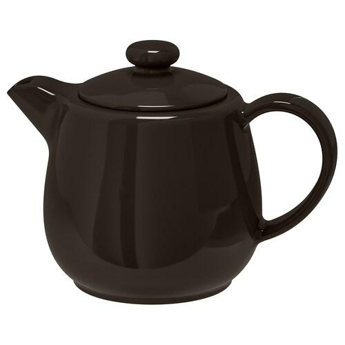 วาร์ดาเกน กาน้ำชา เทาเข้ม 15 ซม. 1.2 ลิตร