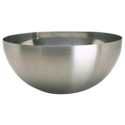 BLANDA BLANK БЛАНДА БЛАНК Миска сервірувальна, нержавіюча сталь, 36 см