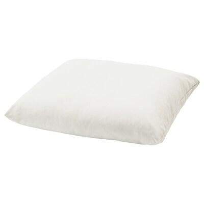 ХАВСТЕН подушка для сидіння, вулична бежевий 98 см 100 см 30 см