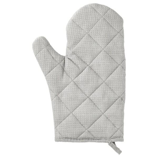 АЙРІС рукавичка кухонна сірий 33 см