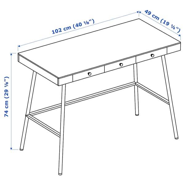LILLÅSEN ЛІЛЛОСЕН Письмовий стіл