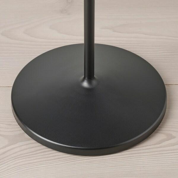 NÄVLINGE НЕВЛІНГЕ LED торшер/світильник для читання, чорний