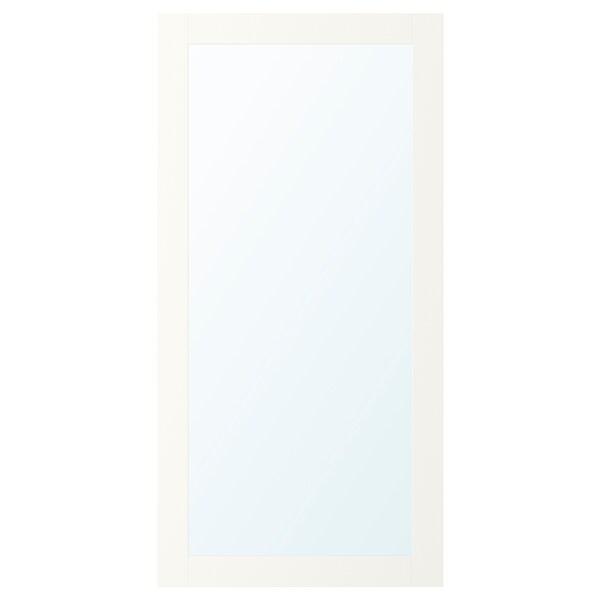 РІДАБУ дверцята з петлями білий 60 см 120 см