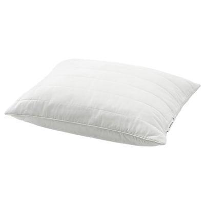 RUMSMALVA РУМСМАЛЬВА Ергоном подушка, д/сну н/боці/спині, 50x60 см