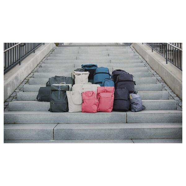 СТАРТІДД рюкзак рожево-червоний 18 л