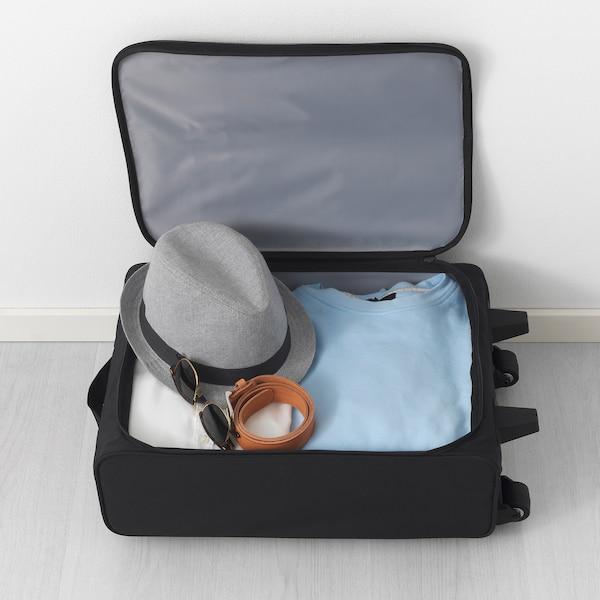 СТАРТІДД валіза д/руч.поклажі на коліщатках 34 см 18 см 48 см