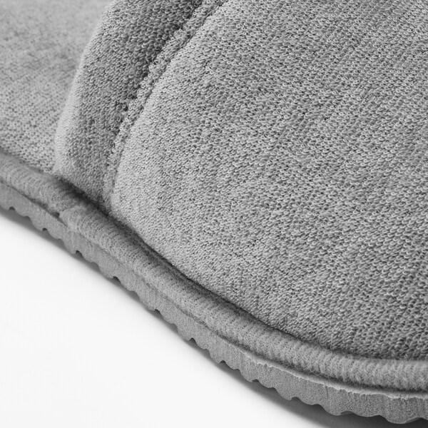 ТОШЕН капці сірий