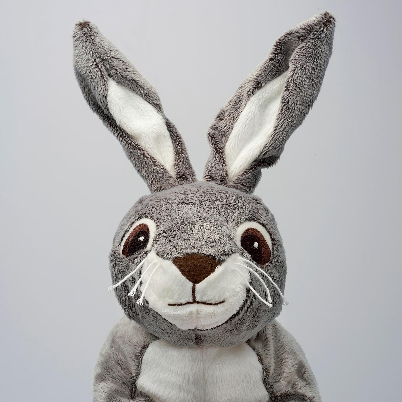 ВАНДРІНГ ХАРЕ іграшка м'яка 40 см