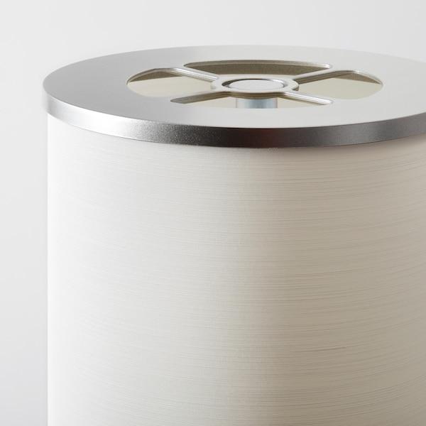 ВІДЬЯ торшер білий 7 Вт 138 см 19 см 198 см