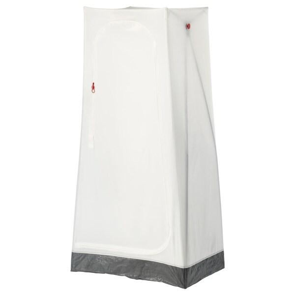 ВУКУ гардероб 74 см 51 см 149 см