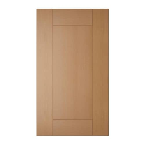 ÄDEL Door IKEA 25-year Limited Warranty.   Read about the terms in the Limited Warranty brochure.