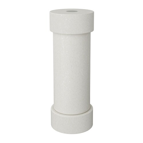 ÄDELSTEN Spice mill IKEA Ceramic grinding mechanism, harder and more durable than grinders of steel.