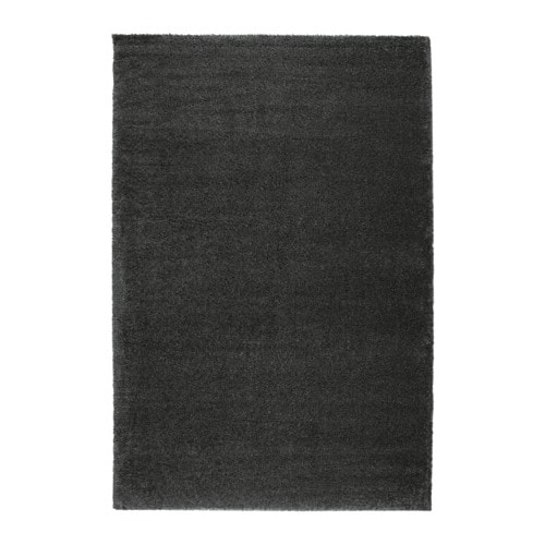dum rug high pile 6 39 7 x9 39 10 ikea. Black Bedroom Furniture Sets. Home Design Ideas