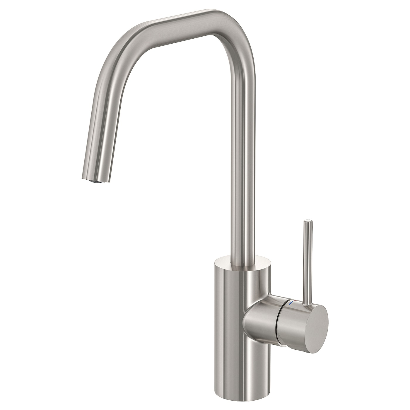 ÄLMAREN Kitchen faucet - stainless steel color