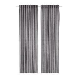 AINA Curtains, 1 pair $59.99