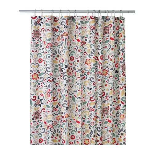 ÅKERKULLA Shower curtain - IKEA