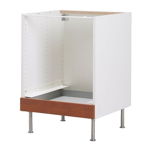 AKURUM Base cabinet for oven IKEA