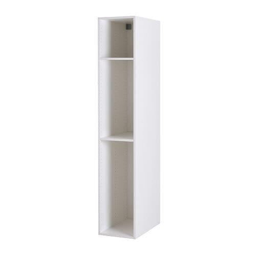 Kitchen Cabinet Frames Only: AKURUM High Cabinet Frame