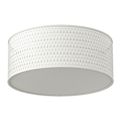 Al ng ceiling lamp 14 ikea - Suspension plume ikea ...