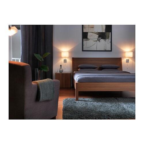 Ikea Drehstuhl Gebraucht Kaufen ~ ALÃâ€NG Wall lamp IKEA Gives a soft mood light