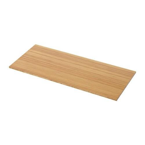 Aldern countertop bamboo ikea for Bamboo kitchen cabinets ikea