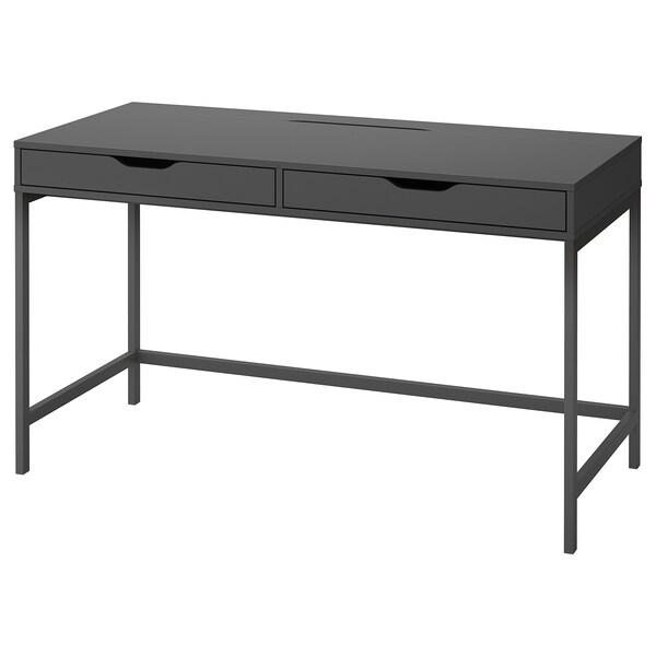 """ALEX desk gray 51 5/8 """" 23 5/8 """" 29 7/8 """" 24 3/8 """""""