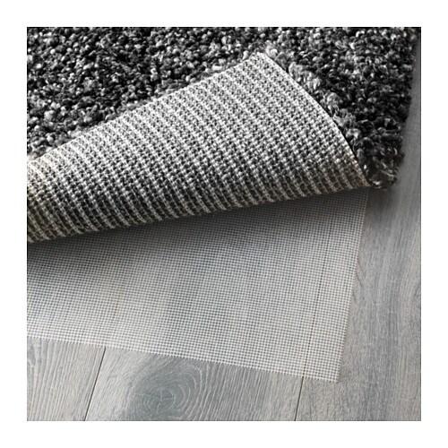 Ikea alhede rug grey roselawnlutheran for Grey rug ikea