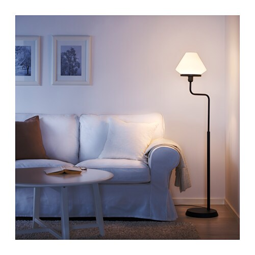 floor lamp table white magazine rack with tray