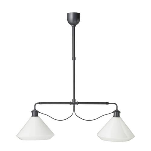ÄLVÄNGEN Pendant lamp-double