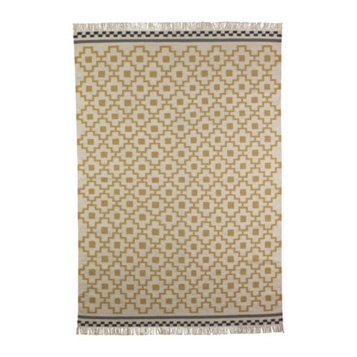 ALVINE RUTA Rug, flatwoven IKEA Handwoven by skilled craftspeople, and ...