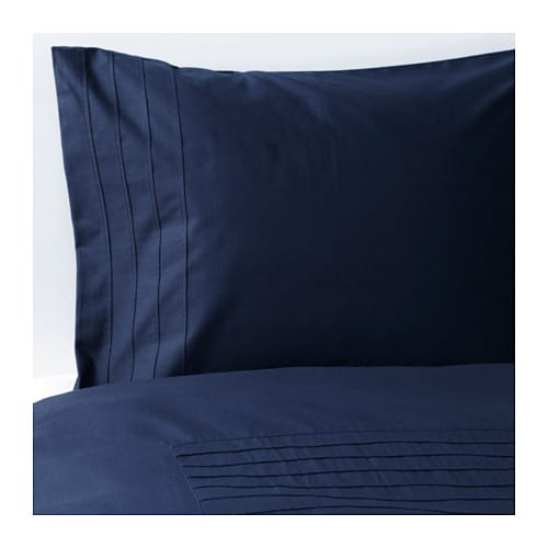 alvine str duvet cover and pillowcase s twin ikea. Black Bedroom Furniture Sets. Home Design Ideas