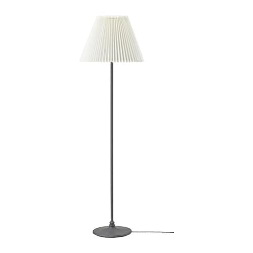 Ikea Raumplaner Kinderzimmer ~ ÄNGLAND Floor lamp with LED bulb  IKEA