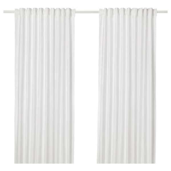 IKEA ANNALOUISA Curtains, 1 pair