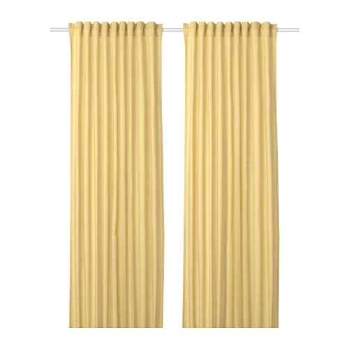 Annalouisa Curtains 1 Pair