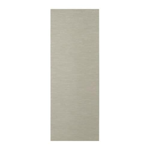 anno sanela panel curtain beige ikea