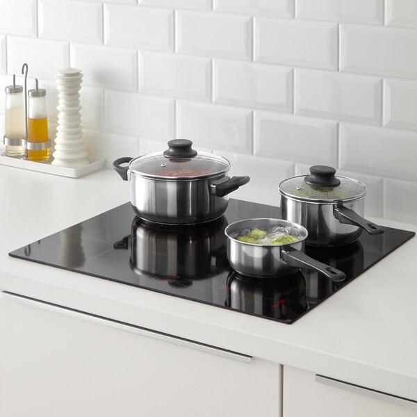 Annons 5 Piece Cookware Set Gl