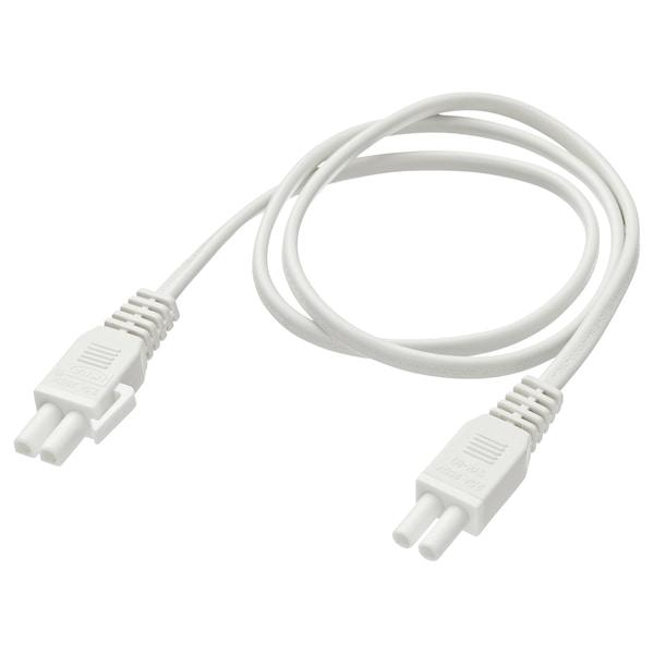 "ANSLUTA Intermediate connection cord, 28 """