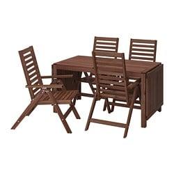 Ikea Outdoor Dining Outdoor Dining Ikea Dining Furniture Outdoor Outdoor Ikea Furniture Dining Furniture mn0v8NwO
