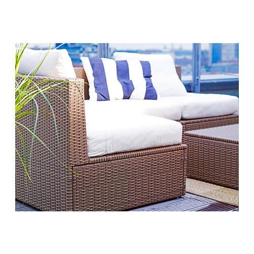 ARHOLMA Seat pad, outdoor - IKEA