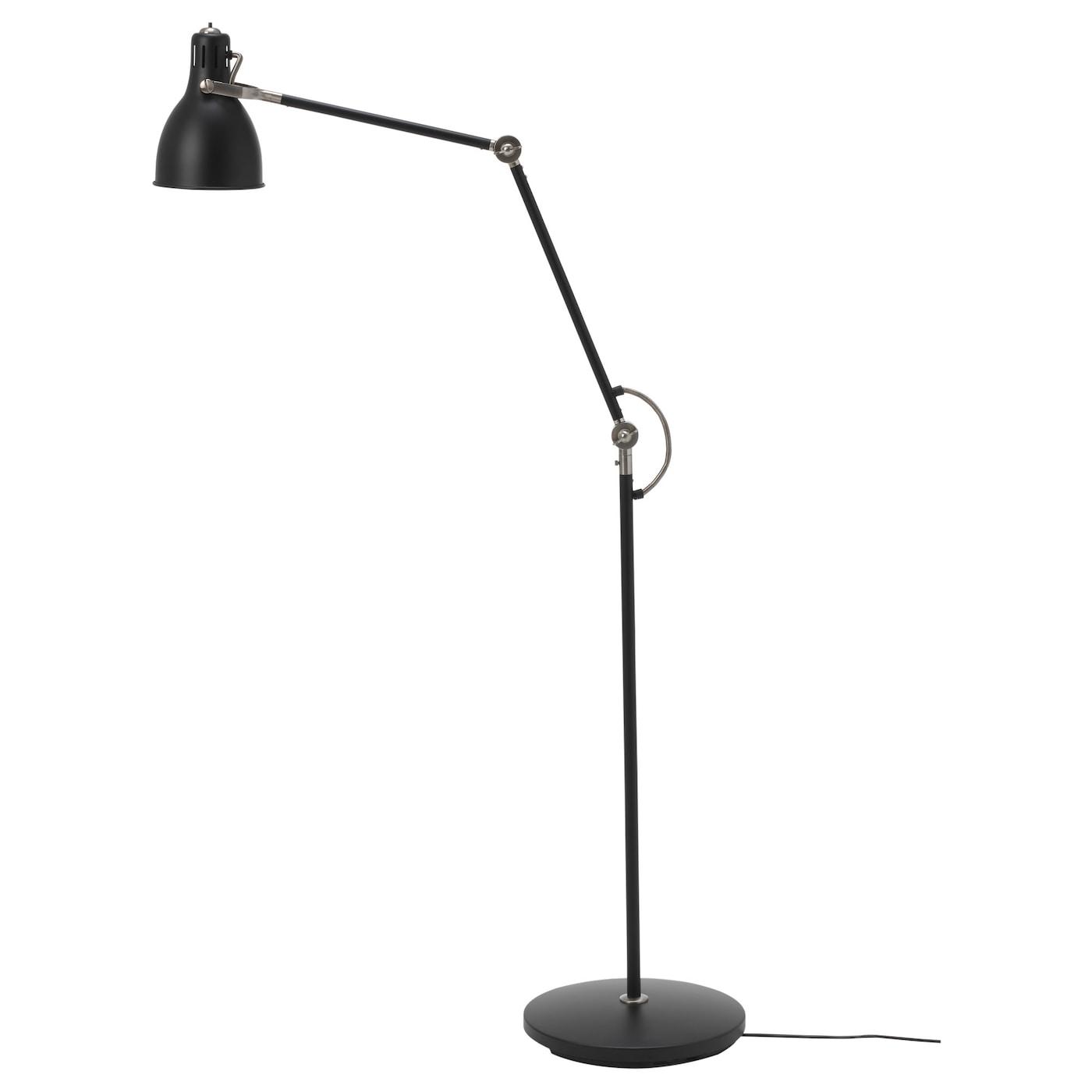 ArÖd Floor Reading Lamp With Led Bulb