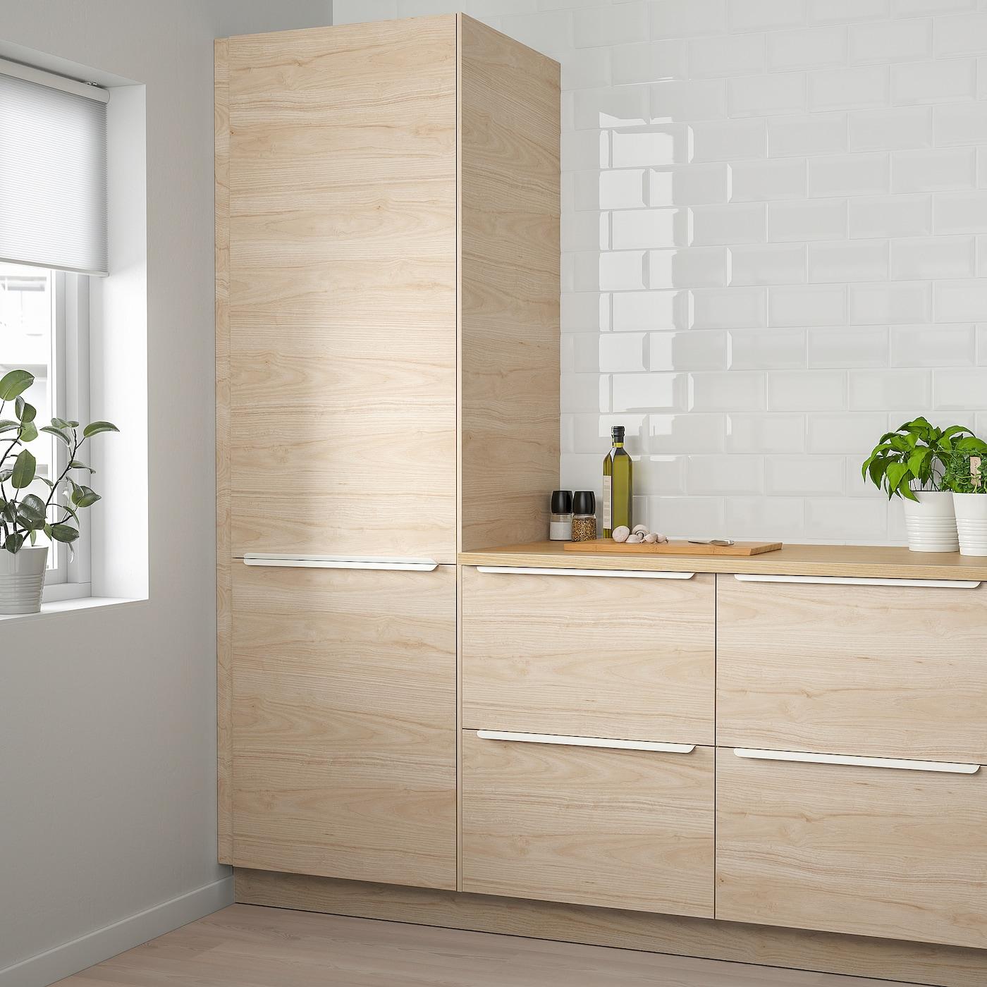 Askersund Door Light Ash Effect 18x30 Ikea