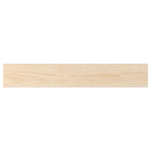 """ASKERSUND drawer front light ash effect 29 7/8 """" 5 """" 30 """" 4 7/8 """" 5/8 """""""