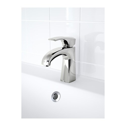 Aspsk 196 R Bath Faucet With Strainer Ikea