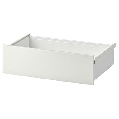 AURDAL Drawer, white