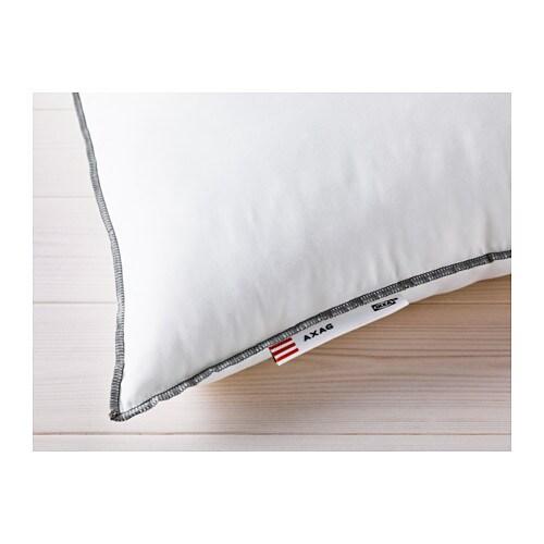 AXAG Pillow, firmer - Standard
