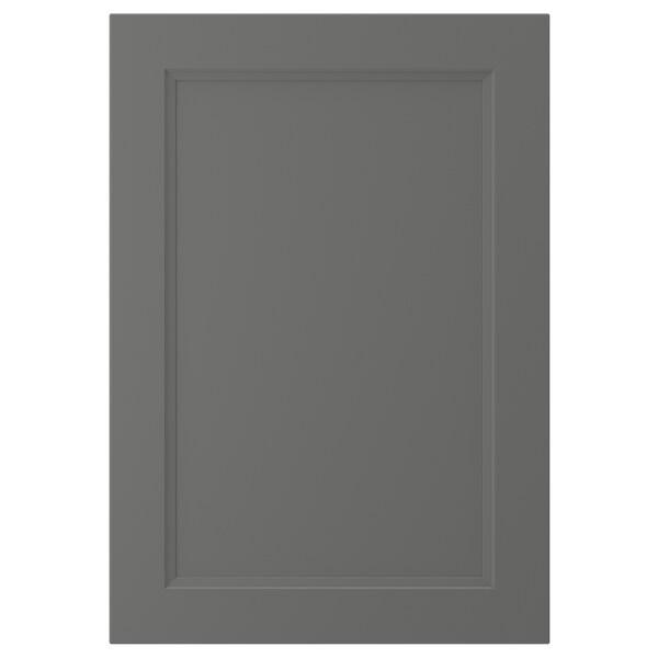 """AXSTAD Door, dark gray, 21x30 """""""
