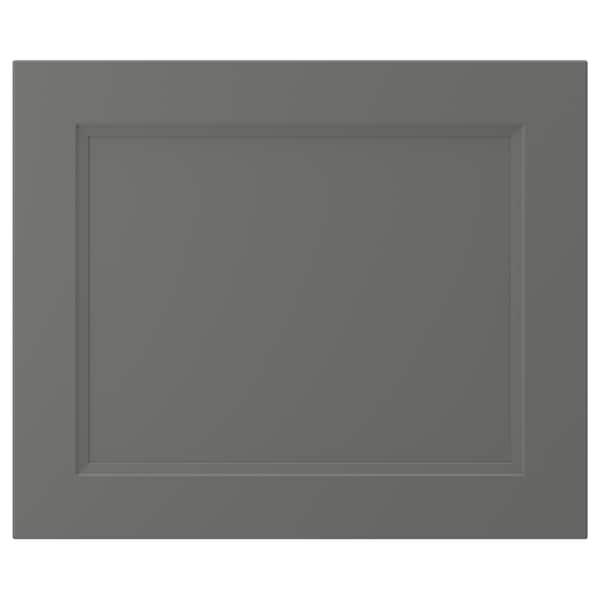 """AXSTAD Door, dark gray, 24x20 """""""