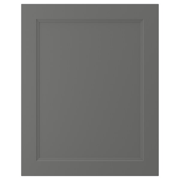 """AXSTAD Door, dark gray, 24x30 """""""