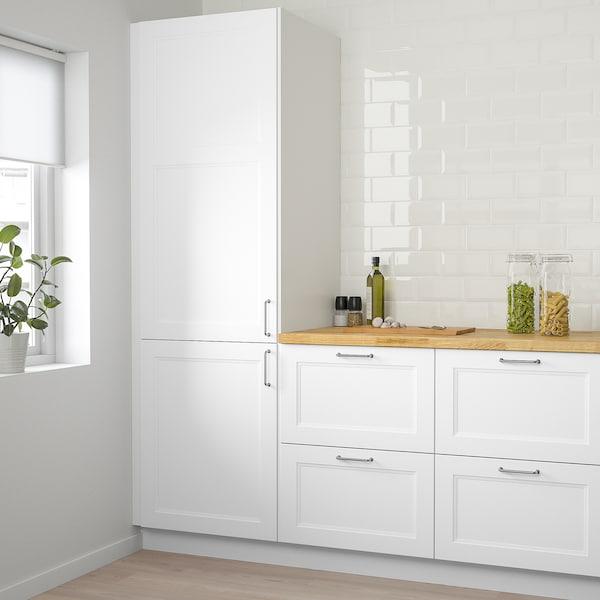 """AXSTAD Door, matt white, 21x30 """""""