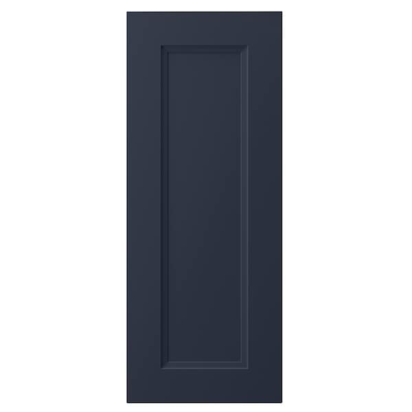 AXSTAD Door, matte blue, 12x30 ""
